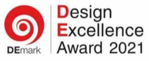 Demark award 2021